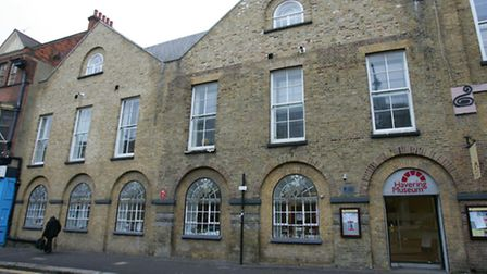 The exhibition is set to to take place at Havering Museum