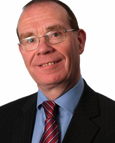 Councillor Peter Golds is pleased to hear Michael Gove's comments on the proposed Wapping free schoo