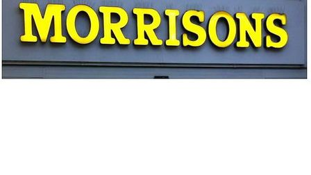 Morrisons will be coming to Elm Park