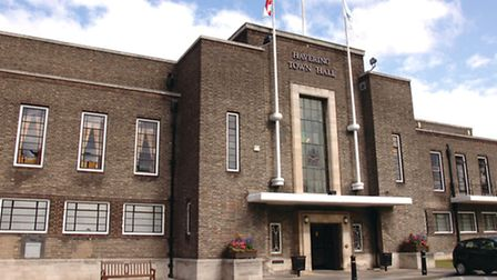 The changes were presented to Havering Council on Wednesday night