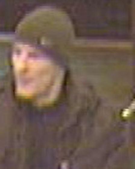 Anyone with information should contact British Transport Police on 0800 40 50 40 quoting the referen