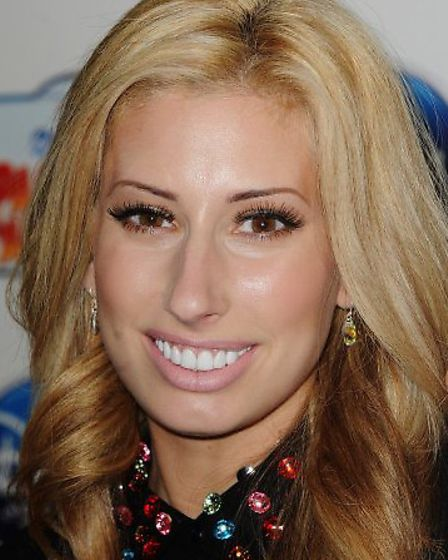 Facebook users said Dagenham X-Factor star Stacey Solomon was an exponent of the Towie-like Estuary