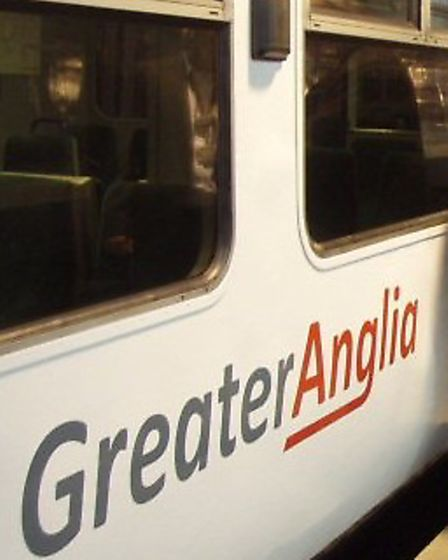 Greater Anglia now operates trains on the Liverpool Street to Shenfield line