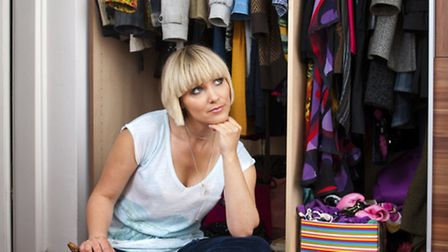Is it time to detox your wardrobe? Picture: PA Photo/thinkstockphotos.