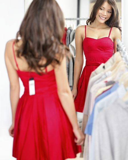 Swap your clothes instead of chucking them. Picture: PA Photo/thinkstockphotos.