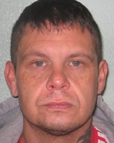William Mosson was jailed for three and a half years.