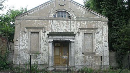 Upminster Old Chapel is set to open this month