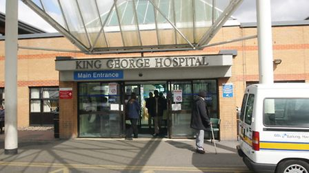 King George Hospital's labour unit has been under threat of closure for years