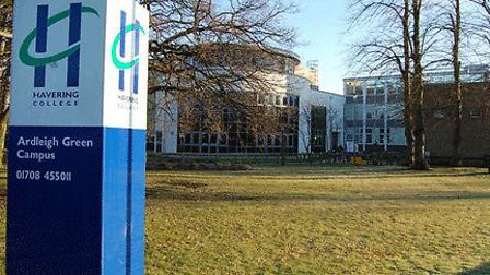 The borough's first higher education fair is set to take place this month