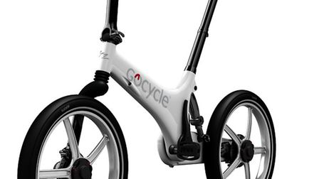 Undated Handout Photo of Gocycle G2R, £2,799, www.gocycle.com. Picture: PA Photo/Handout.