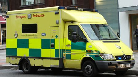 NHS 111 is linked to the emergency services so you can still get an ambulance if you need one