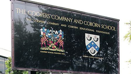 Coopers' Company and Coborn School