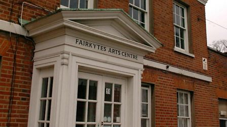 The meeting will take place at Fairkytes Arts Centre