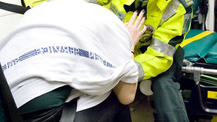 Havering has seen London's biggest increase in alcohol-related 999 calls