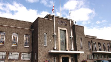 Havering Council's cabinet will be making a decision on the borough's children's centres at tomorrow