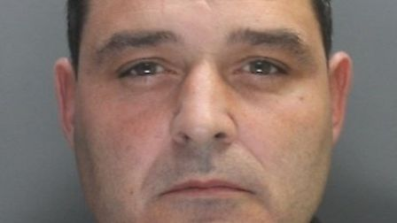 John Kerrigan, from Romford, was sentenced to four years and three months and disqualified for a yea