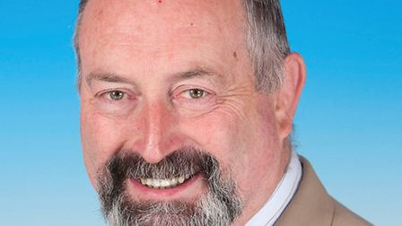 Newham councillor for Canning Town North Clive Furness