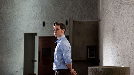 James McAvoy plays Simon in Trance. Picture: PA Photo/Susie Allnutt/Pathe.