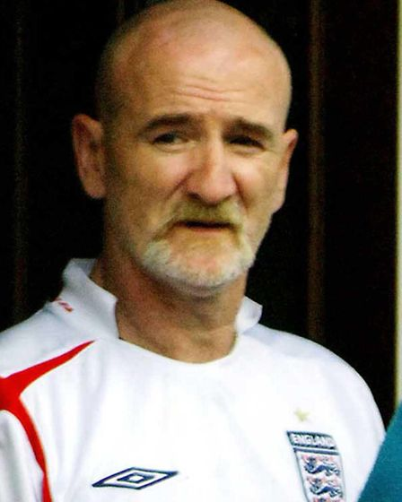 Mick Philpott who was sentenced to life in prison to serve a minimum of 15 years.