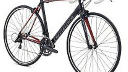 150 bikes - believed to be stolen - were discovered at an address in Clapton following a police raid