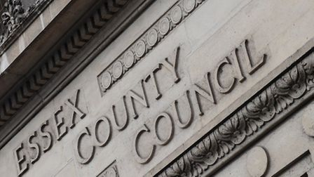 Essex County Council.