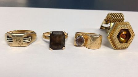 Redbridge Police want to know if you recognise any of these items