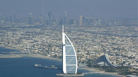 Dubai is a growing destination for British tourists and workers but governed by strict laws.