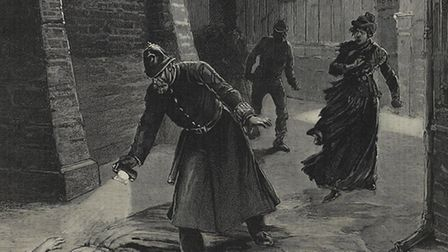 Jack the Ripper is the subject of a musical in South Woodford
