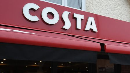 Farisse was punched in the face in the attack at Costa Coffee, in Upminster. Picture: PA