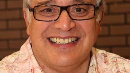 Barry Simmons from TV show The Eggheads will be on hand at the Big Yellow Quiz