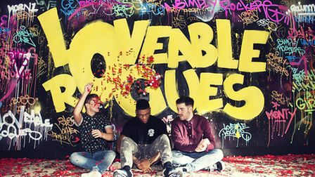 Loveable Rogues will headline Hornchurch Live