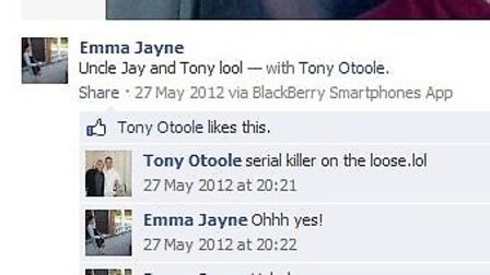 O'Toole's comment