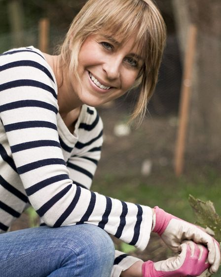Henrietta Norton, nutritional therapist and founder of Wild Nutrition, says spring is the perfect ti
