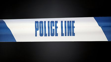 Anyone with information should call 0800 405040 quoting B5/LNA of 25/04/2013 or call Crimestoppers o