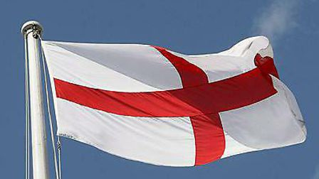 A St George's Day service will take place at Martyr Church tonight.