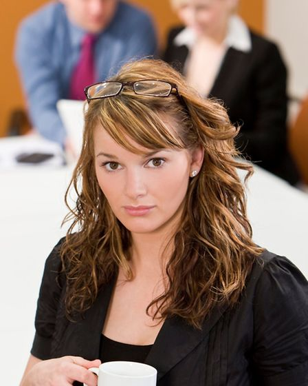 Hone tactics on how to deal with toxic colleagues. Picture: PA Photo/thinkstockphotos.