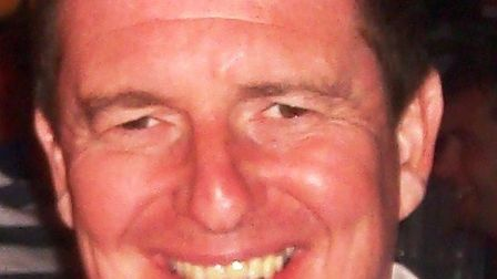 Shaun McDermott died on Sunday, February 3, following an incident in South Street, Romford. Picture