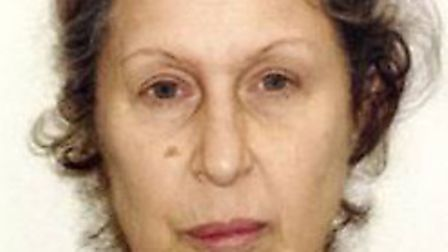 Cleide Trombin-Viera, 62, who suffers from the early stages of dementia is missing