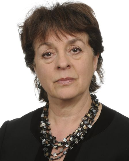 Frances Crook, chief executive of the Howard League for Penal Reform