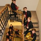 The Kensington Brass Band will be performing in Hornchurch