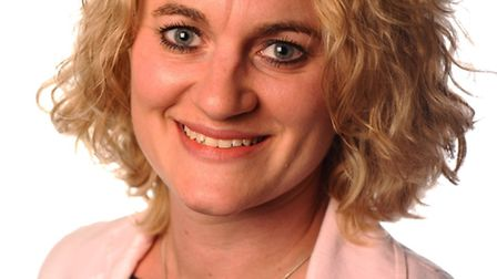 Leader of Brentwood Council, Cllr Louise McKinlay