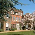 A summer concert will be at Langtons House this Sunday.