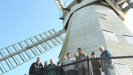 The Friends of Upminster Windmill