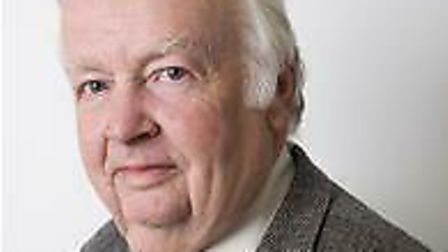 Cllr Harold Moth jas joined the Redbridge Independent Group