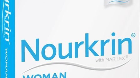 Nourkrin Woman, from £50.95 for 60 tablets, available from Boots and direct from www.nourkrinuk.co.u