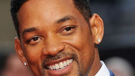 Will Smith, soon to be at the Queen Elizabeth Olympic Park in Stratford.