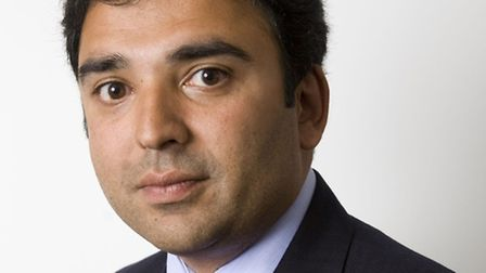 Cllr Ali Hai is now a Conservative Party member, but remains an independent councillor in Redbridge