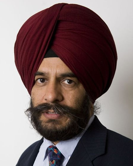 Cllr Jas Athwal has dismissed the hatrick of defections from his party