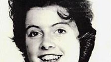 Mary Flanagan when she went missing at the age of 16.