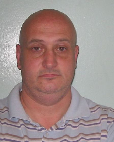 Mark Abbott helped plot to flood the UK with a record-breaking £1.5million worth of fake £1 coins